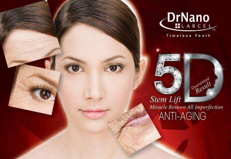 Beauty Poster Design