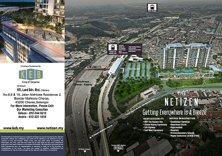 Developer Flyer Design